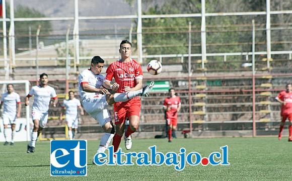 En enero próximo Unión San Felipe deberá jugar una liguilla por el ascenso a la Primera A.