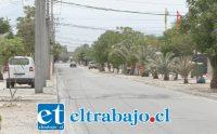 La administración del alcalde Patricio Freire ha trabajado intensamente para avanzar en el proyecto de mejoramiento de Avenida Pedro de Valdivia.
