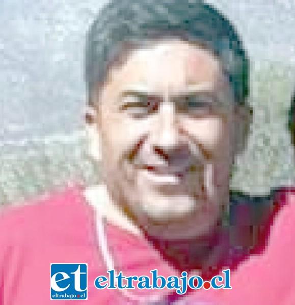 Gustavo 'Duende' Contreras, declinó conversar con Diario El Trabajo al ser consultado por las denuncias.