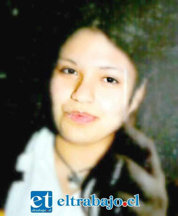 Susana Sanhueza Aravena tenía 22 años de edad.