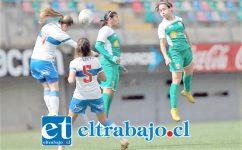 El miércoles y viernes próximo el Uní Uní realizará sus primeras pruebas de jugadoras en Calle Larga.