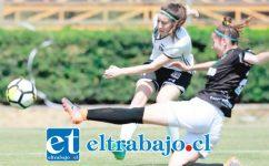 Unión San Felipe competirá este 2020 en el torneo de mujeres de la ANFP.