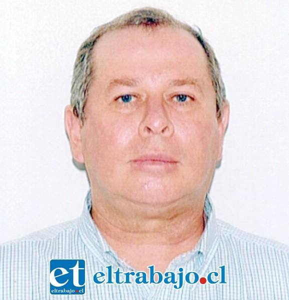 Eduardo Enrique Sepúlveda Tapia tiene dos hijos menores de edad.
