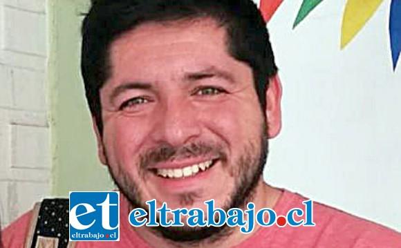 Claudio Ignacio Segura Castro, de 36 años de edad, será sepultado hoy lunes en horas de la tarde. Era padre de dos hijos de 9 y 2 años de edad.