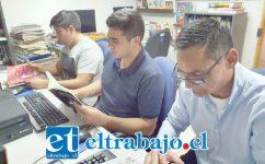 Este año serán seis los privados de libertad que cursarán una carrera técnica o profesional en establecimientos educacionales de la provincia de San Felipe.