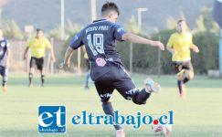 Clubes de San Felipe y Santa María serán los protagonistas del Amor a la Camiseta 2020.