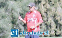 El entrenador del Uní Uní, Erwin Durán, confía en que su equipo podrá sacar un buen resultado ante el aproblemado Deportes Valdivia.
