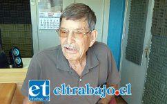 Raúl Reinoso informó que el 'Amor a la Camiseta' fue suspendido.