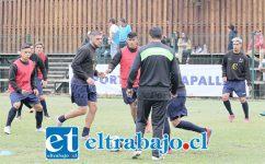 La escuadra de Los Andes tendrá que seguir esperando para su estreno en el torneo 2020 de la Tercera A.