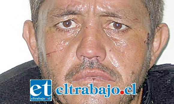 El imputado Javier Vásquez Espinoza alias 'El Guati Guati' fue enviado a la cárcel como presunto autor de incendio formalizado por la Fiscalía que investigará el caso.