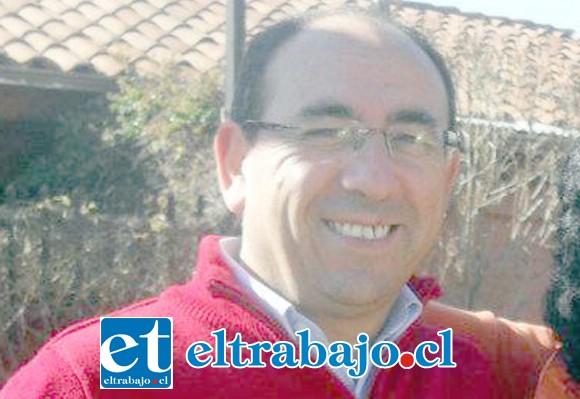 Claudio Rodríguez sería el candidato con más posibilidades hasta el momento para ocupar el cargo de Gobernador de San Felipe, señaló la concejal Patricia Boffa.