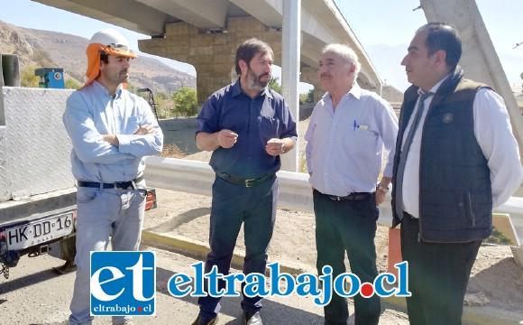 Esto va de la mano con el convenio que firmó la municipalidad con Carabineros, que incorpora a la comuna al Sistema de Encargo y Búsqueda de Vehículos.