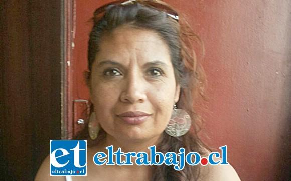 Marjorie Varas Cataldo fue asesinada el 11 de mayo de 2017 en su domicilio en la Villa El Salitre de Llay Llay.