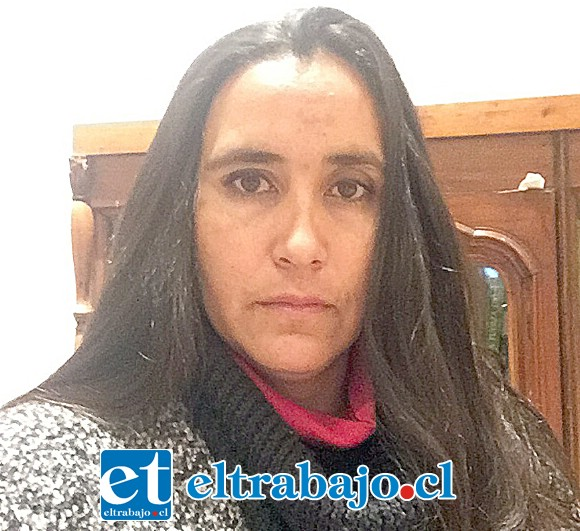Leda Chopitea, directora de Fundación Buen Pastor.