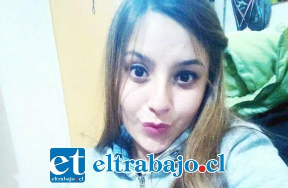 La joven sanfelipeña de 19 años de edad, Scarlett Fernández Herrera, falleció la madrugada de ayer lunes en un terrible accidente de tránsito.