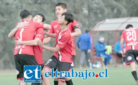 Mañana muy temprano Unión San Felipe realizará una prueba de jugadores para sus series menores.