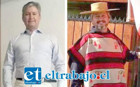 Joaquín Gajardo Ibaceta fue hallado muerto en su domicilio ubicado en calle Arturo Pérez Canto de la comuna de Catemu este fin de semana.