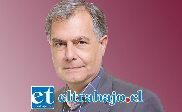 El concejal Christian Beals Campos advirtió el hecho que la empresa está inhabilitada en Mercado Público.