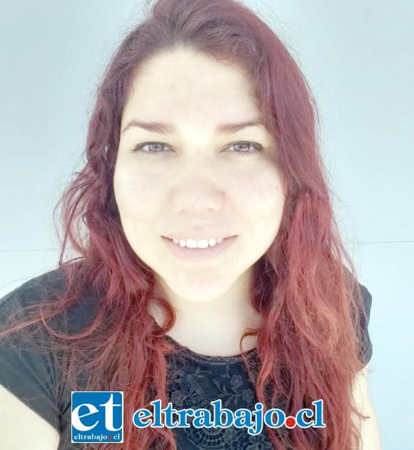Natalia Salvador, directora de la agrupación de baile flamenco y nueva integrante de Camerata.