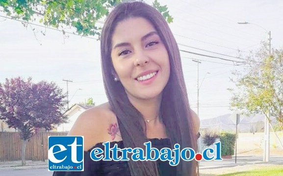 La joven universitaria Lía Méndez Espinoza falleció lamentablemente a la edad de 25 años.