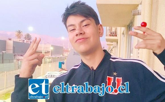 Martín Arturo Benítez Montano fue apuñalado a los 15 años de edad el pasado 8 de diciembre, en medio de una fiesta en el sector Punta El Olivo de San Felipe.