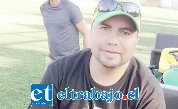 Pedro Vergara Lobos fue asesinado el 25 de enero de este año en la comuna de Catemu.