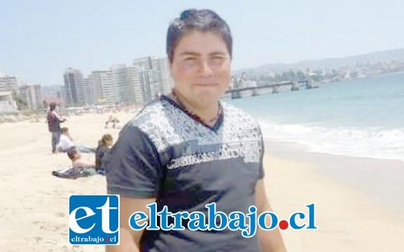 Pedro Vergara Lobos, de 36 años de edad, fue asesinado el 25 de enero de 2019 en la comuna de Catemu.