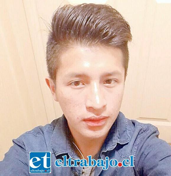 Rudy Flores Lobo, su muerte se ha transformado en todo un misterio para la familia.