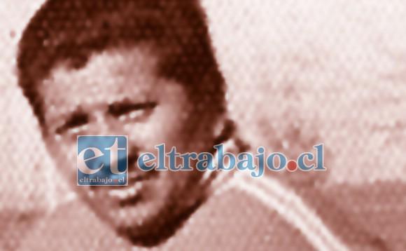 Pedro Quiroz fue un destacado jugador del 'Condor' en la década del 60. Posteriormente se convirtió en su director técnico.
