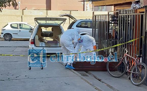 Este triste escenario es el que el Colegio de Médicos y todos en Aconcagua queremos evitar. (Archivo)