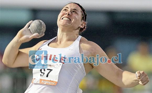 El aplazamiento de los Juegos Olímpicos le abrió una posibilidad de estar en la cita de los cinco anillos a Natalia Ducó.