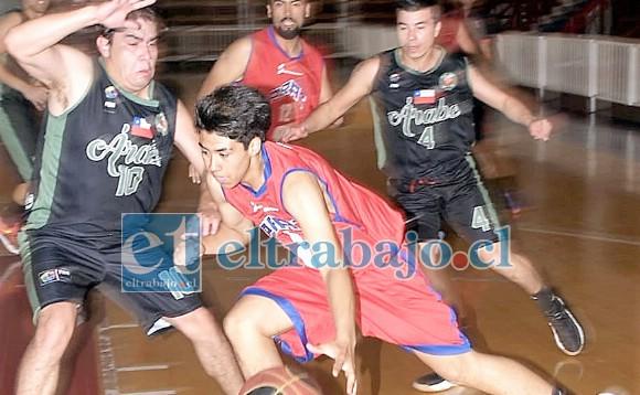 Si el Covid–19 no dispone otra cosa, en octubre podría comenzar el torneo de la Asociación de Básquetbol Alejandro Rivadeneira.