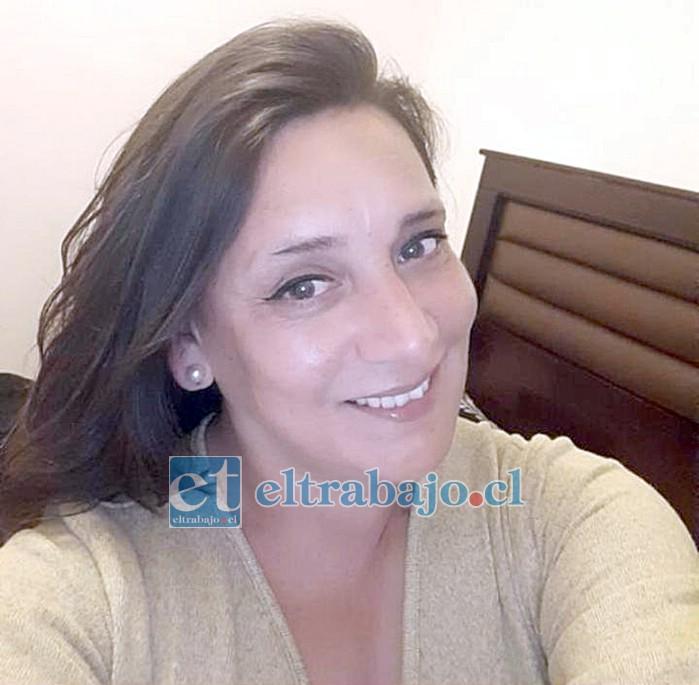 Sandra Pizarro Jeria, falleció a la edad de 45 años.
