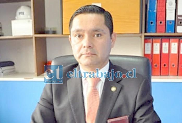 El jefe de la BH, comisario Marcelo Lazen, reconoció que se trabaja en varias hipótesis investigativas, entre las que destaca el vínculo con las drogas.
