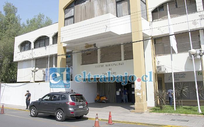 La auditoría abarcará las cuentas del municipio, de la Dirección de Administración de la Educación Municipal (Daem), la Dirección Municipal de Salud y al Cementerio Municipal.