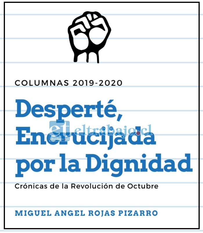 YA A LA VENTA.- Este libro digital (Ebook) es una recopilación de sus mejores columnas, y narra los acontecimientos que han marcado la pauta política, económica y social de estos dos últimos años.